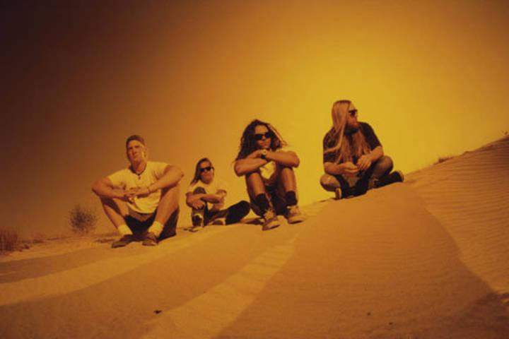 Kyuss Tour Dates