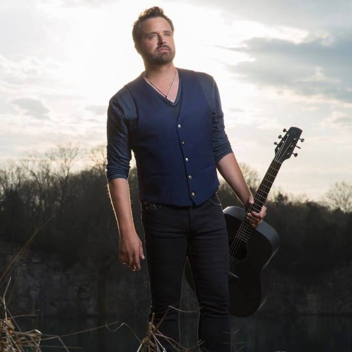 Randy Houser @ Fulton County Fair Grounds - Wauseon, OH
