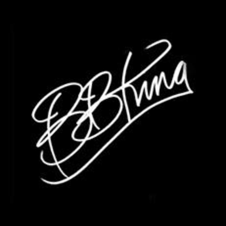 B.B. King  @ Bob Hope Theatre - Stockton, CA