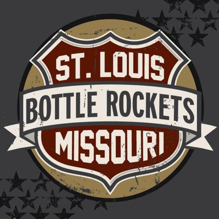 The Bottle Rockets @ Sportsmen's Tavern - Buffalo, NY