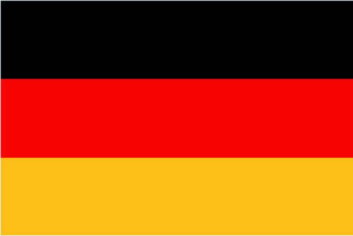 Deutschland Tour Dates
