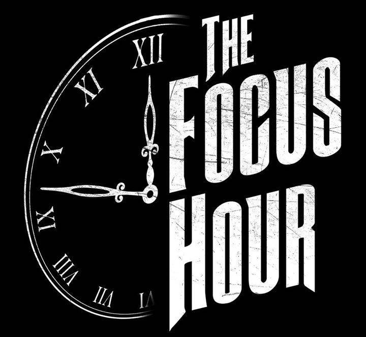 The Focus Hour Tour Dates