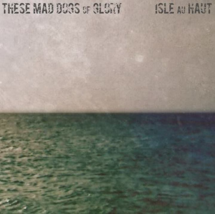 These Mad Dogs Of Glory @ Holy Mountain - Austin, TX