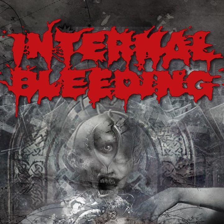 Internal Bleeding @ The Brighton Bar - Long Branch, NJ