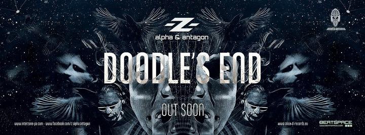 -Z- (alpha & antagon) Tour Dates