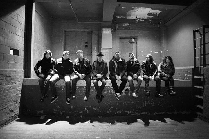 The Everymen @ Vaudeville Mews - Des Moines, IA