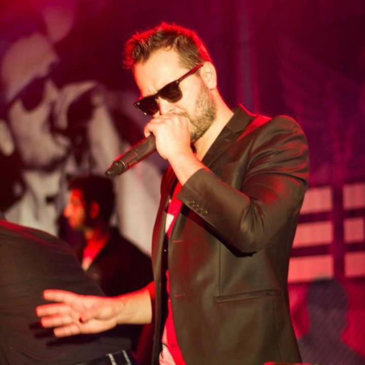 Edward Maya Tour Dates