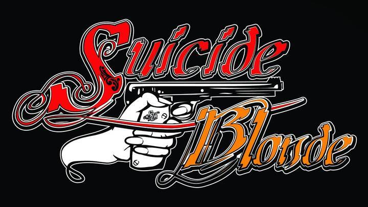 Suicide Blonde Tour Dates
