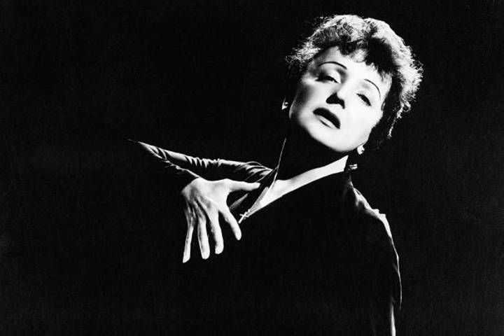 Édith Piaf Tour Dates