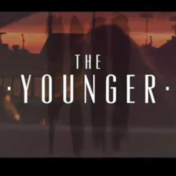 The Younger @ Boileroom - Guildford, United Kingdom