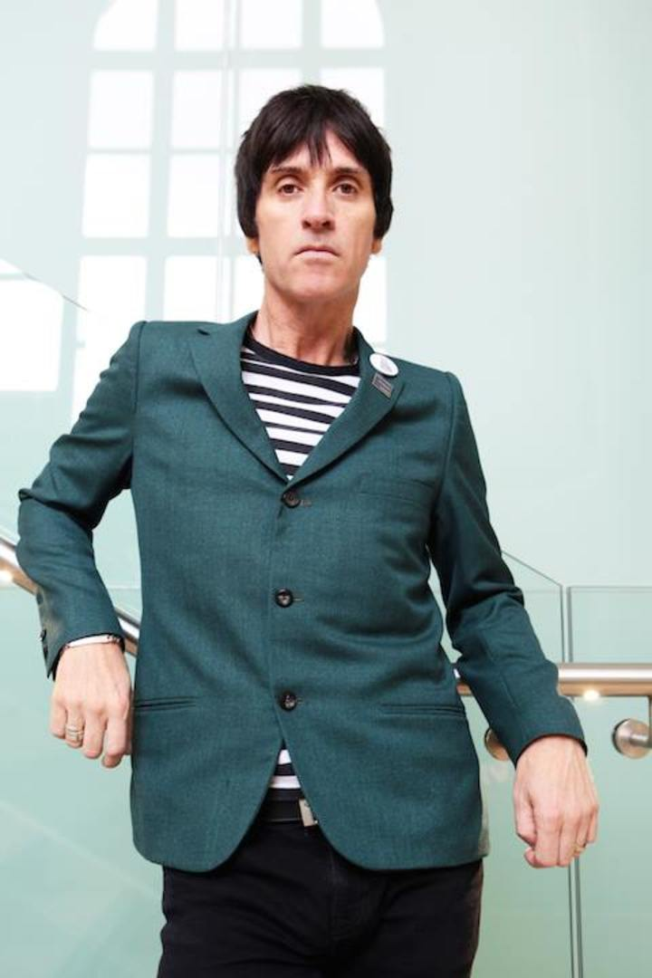 Johnny Marr @ The Gothic Theatre - Englewood, CO