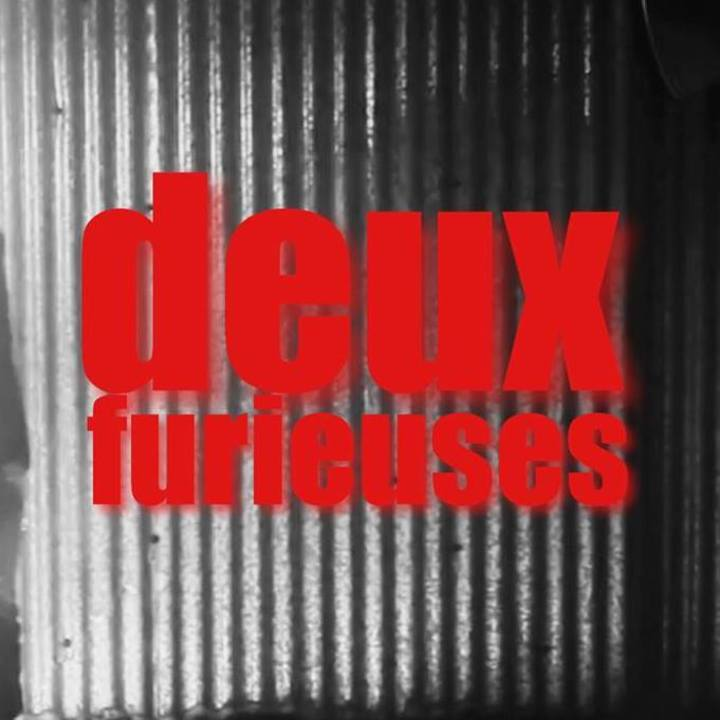 deux furieuses @ The Water Rats - London, United Kingdom