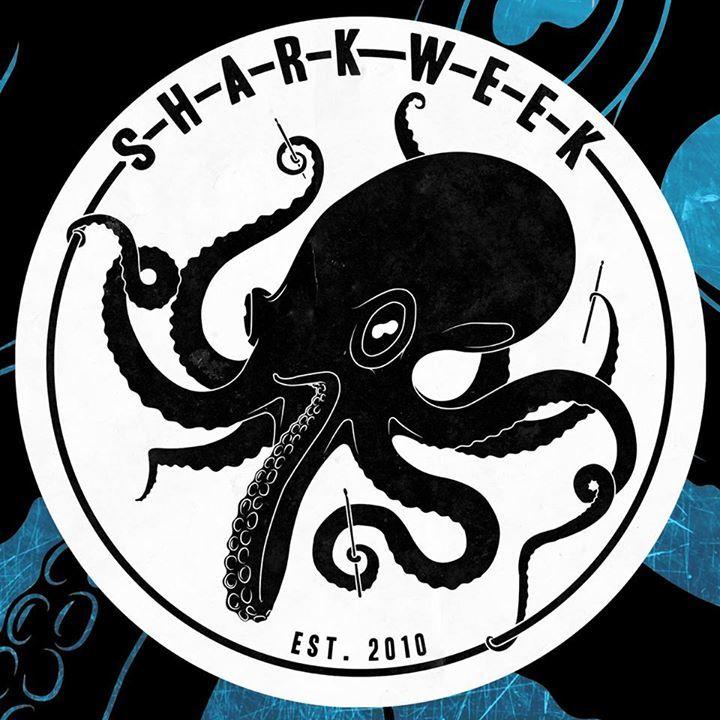 Shark Week (CA) @ Sneaky Dee's - Toronto, Canada