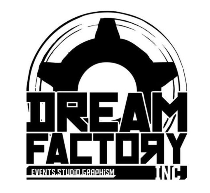 Dream Factory Music Inc. @ Le Ferrailleur - Nantes, France