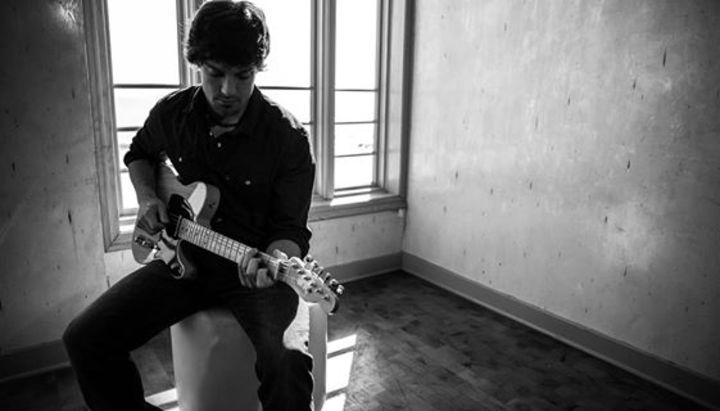 Will Evans Music @ Oyster Ridge Music Festival - Kemmerer, WY