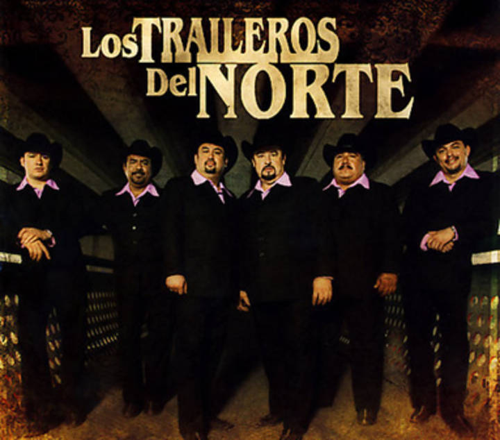 Los Traileros Del Norte Tour Dates