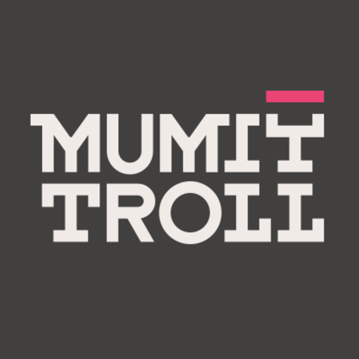 Mumiy Troll @ Ice Palace - Saint Petersburg, Russian Federation