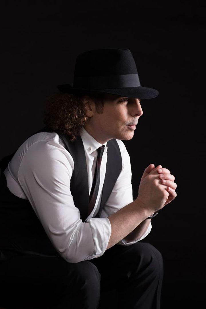 Boney James @ Hyatt Newporter Backbay Amphitheater - Newport, CA