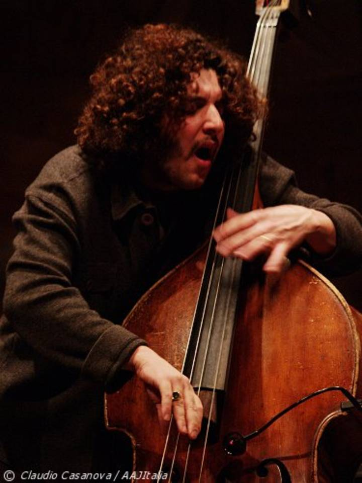 Omer Avital Quintet @ Automne Club - Toulouse, France