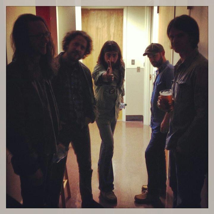 The Band of Heathens @ Cervantes'  Other Side - Denver, CO