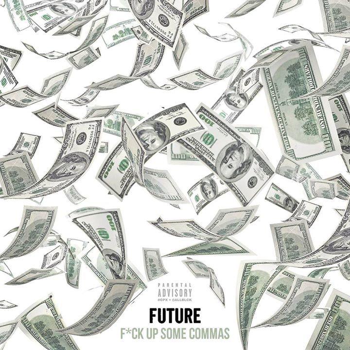 Future @ TD Garden - Boston, MA