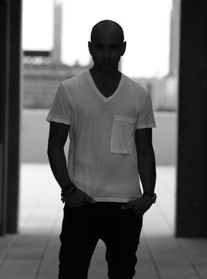 Victor Calderone @ STEREO - Montreal, Canada