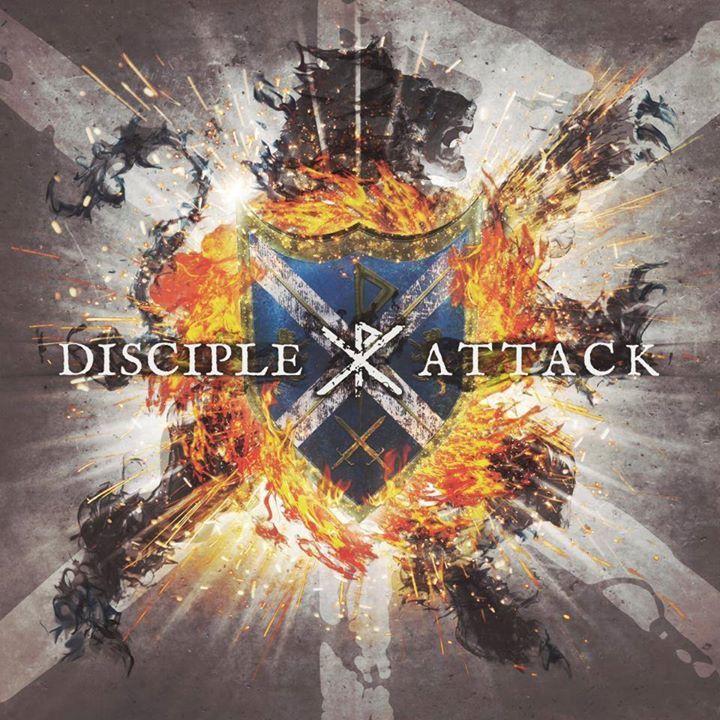 Disciple Tour Dates