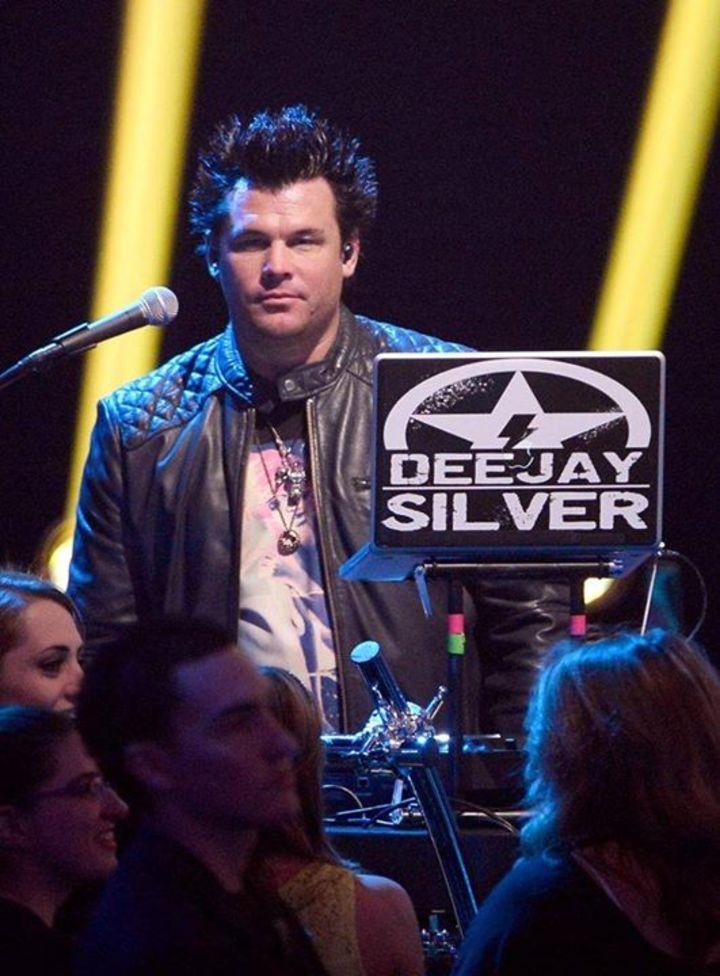 Dee Jay Silver @ Fenway Park - Boston, MA