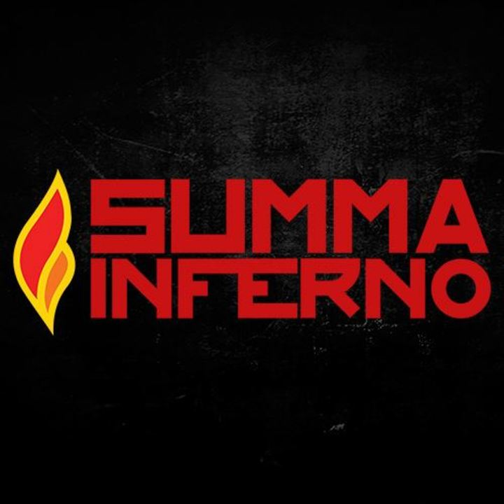 Summa Inferno @ Circo Volador - Venustiano Carranza, Mexico