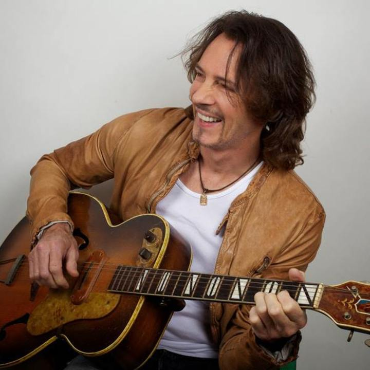 Rick Springfield @ The Orleans Hotel and Casino - Las Vegas, NV