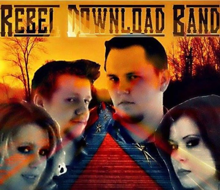 Rebel Download Band Tour Dates