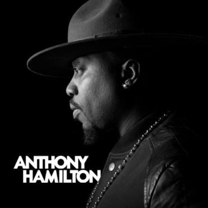 Anthony Hamilton @ New Jersey Performing Arts Center - Newark, NJ