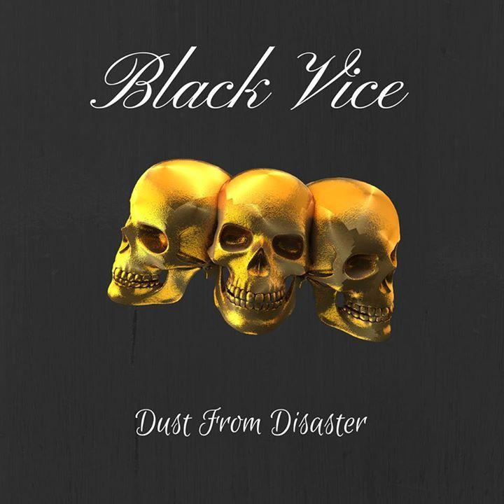 Black Vice Tour Dates