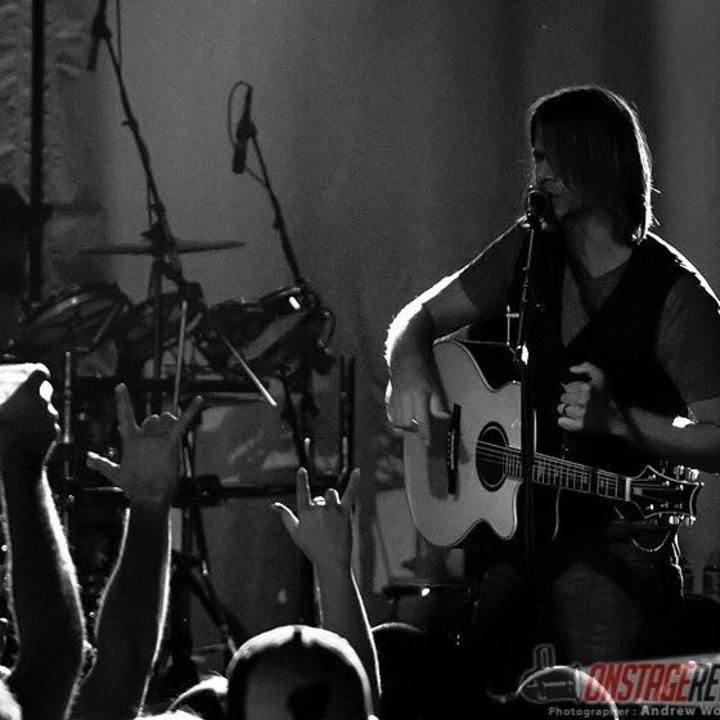 Whitener @ Headliners Music Hall - Louisville, KY