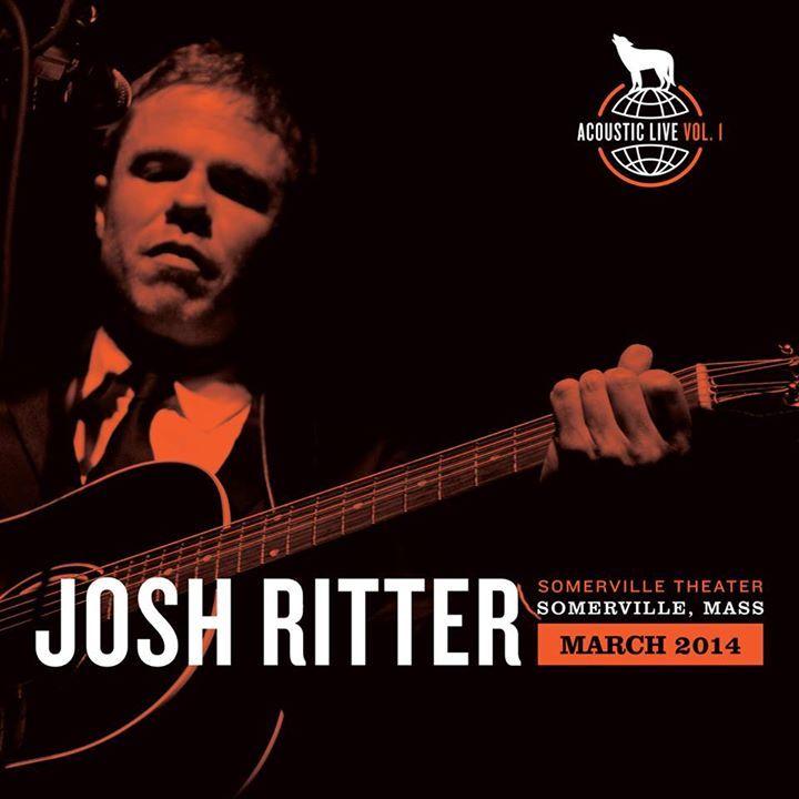 Josh Ritter @ Music Hall of Williamsburg - Brooklyn, NY
