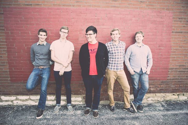 Tidal Volume @ The Demo - St Louis, MO
