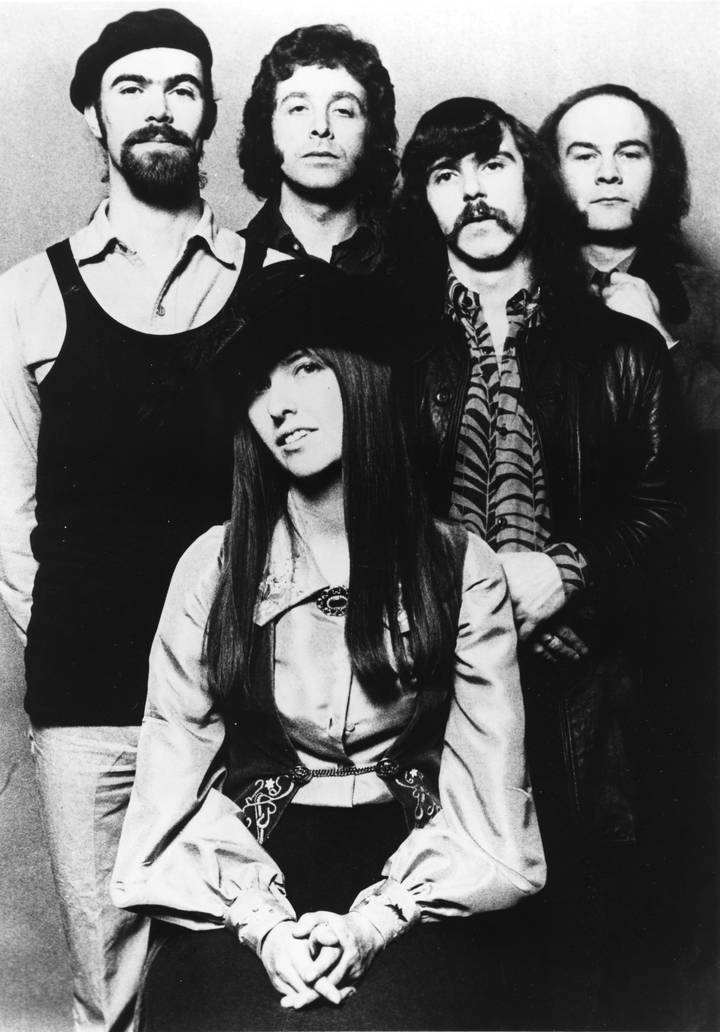 Steeleye Span @ The Electric Palace - Bridport, United Kingdom