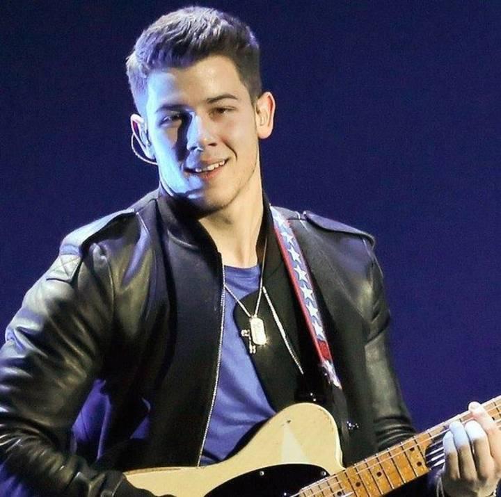 Nicholas Jerry Jonas Tour Dates