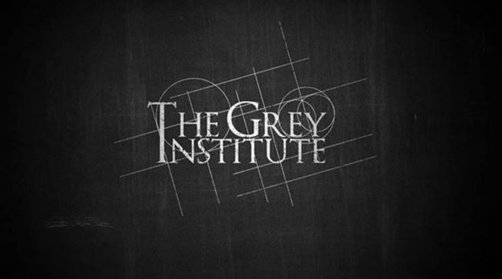 The Grey Institute Tour Dates