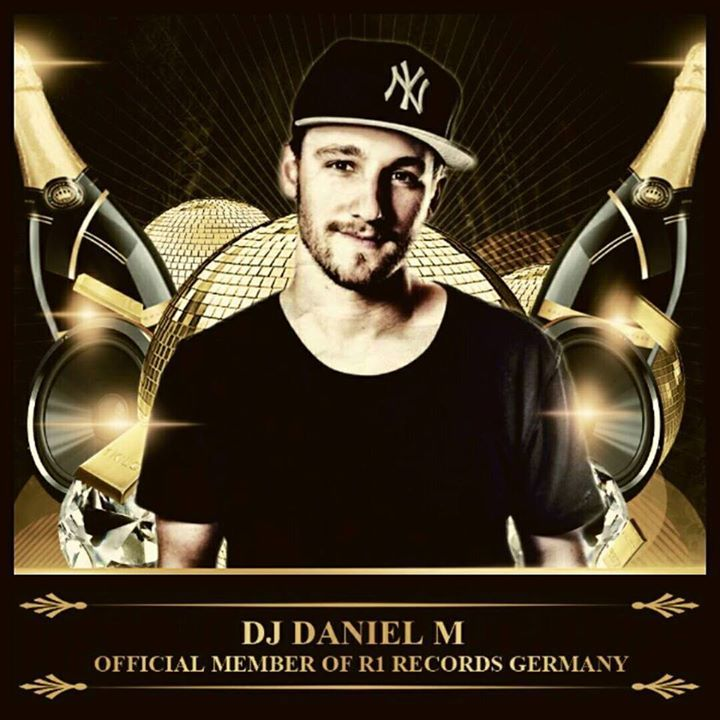 Dj Daniel M Tour Dates