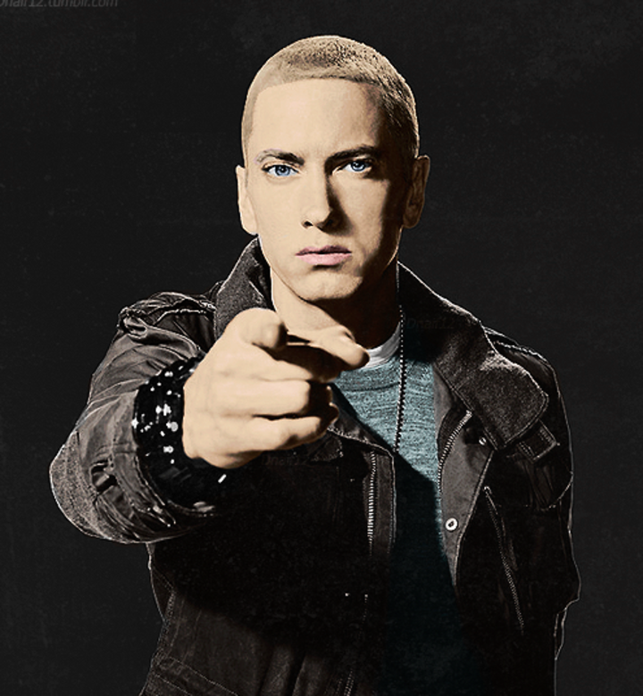 Shady in my DNA Tour Dates
