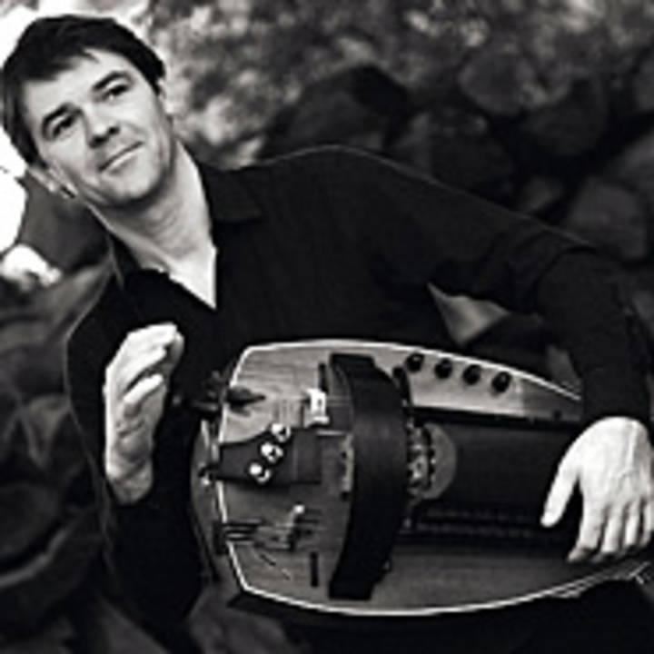 Gilles Chabenat Tour Dates