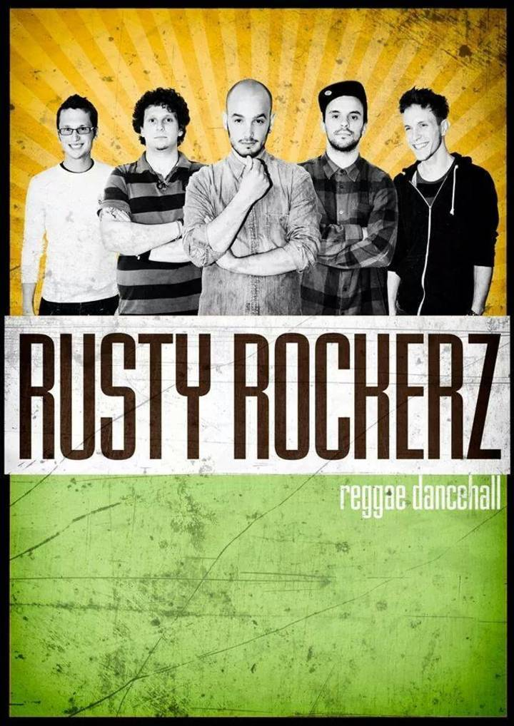 Rusty Rockerz Tour Dates