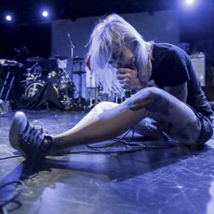 YOUTH CODE @ The Void - San Diego, CA
