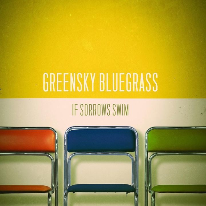 Greensky Bluegrass @ 1884 Lounge - Memphis, TN