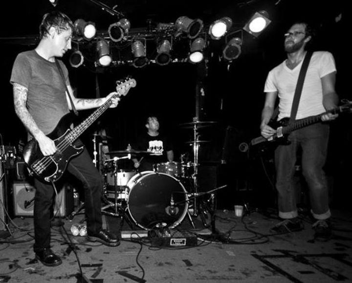 The Copyrights @ The Milestone Club - Charlotte, NC