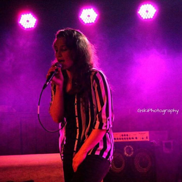 Hailey Canalas @ Granada - Lawrence, KS