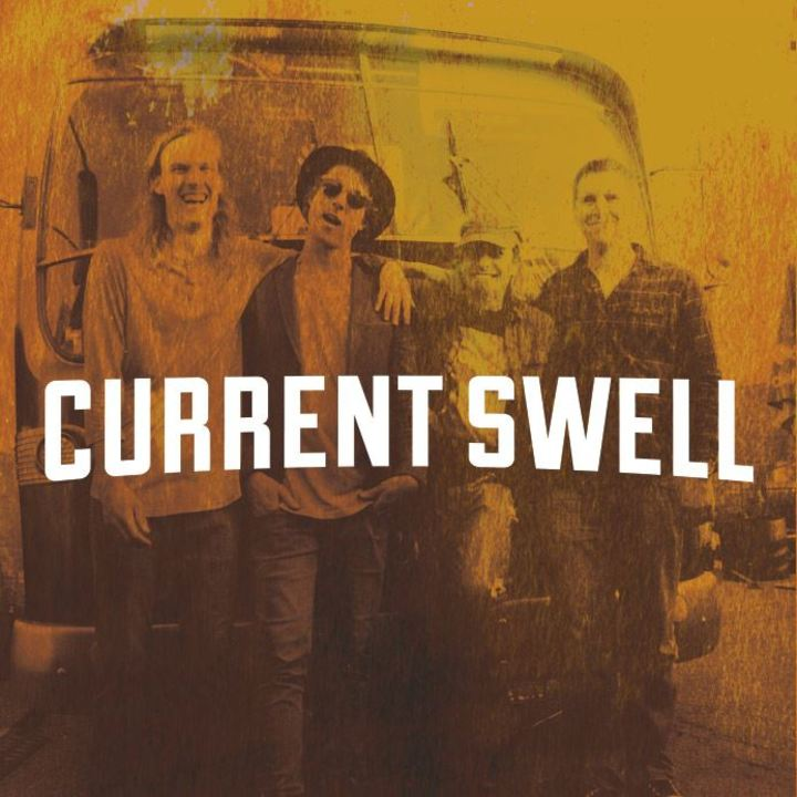 Current Swell @ Arden Theatre - St Albert, Canada