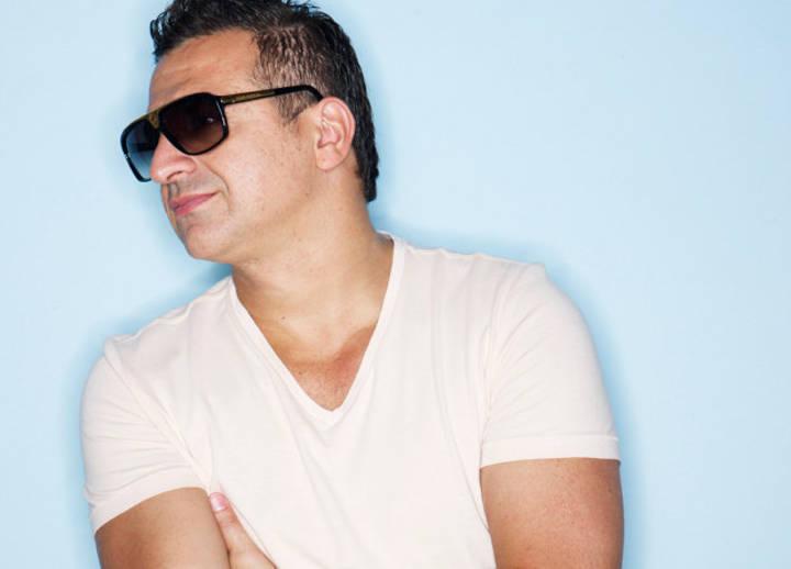 DJ Boris @ Ocean Club - Quincy, MA