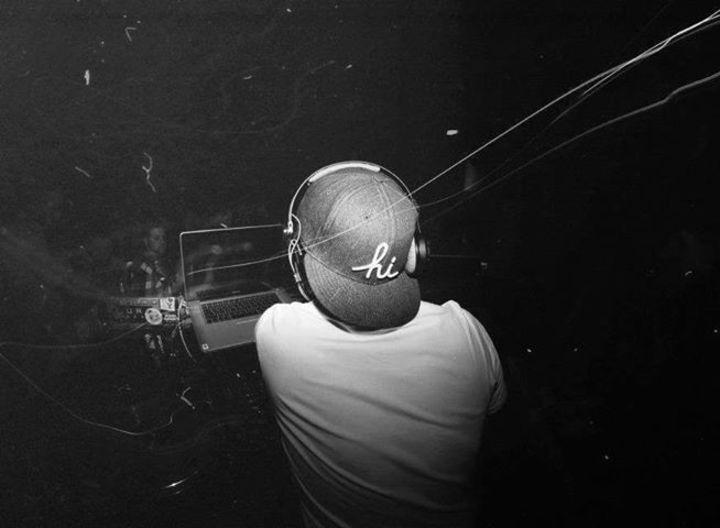 Stewart Cebrian - Dj's Tour Dates